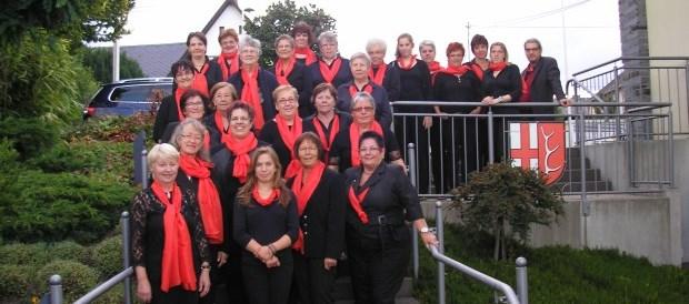 Frauenchore 05.08.2015